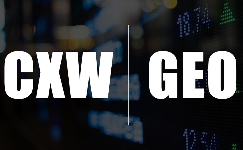 CXW | GEO