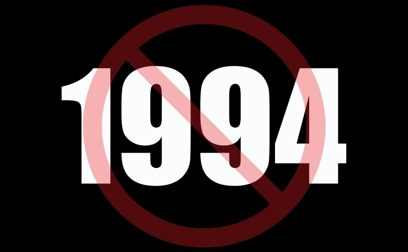 1994 …